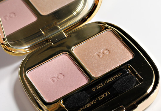 dolce gabbana sweet temptations collection fall 2011 cinnamon duo