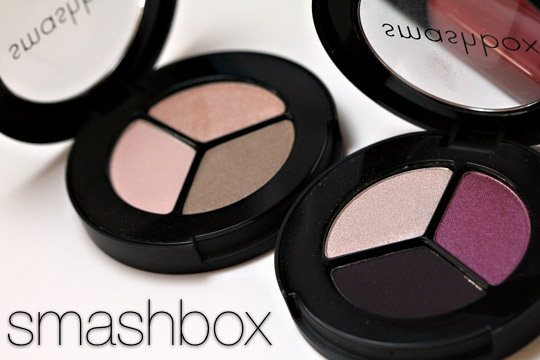 smashbox photo op eye shadow trio