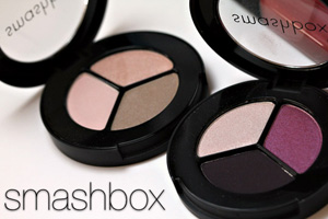 Smashbox Photo Op Eye Shadow Trios