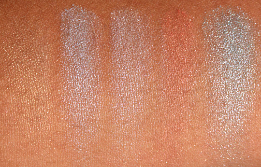 MAC Street Art Eye Shadow swatch