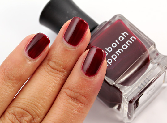 deborah lippmann fall 2011 single ladies