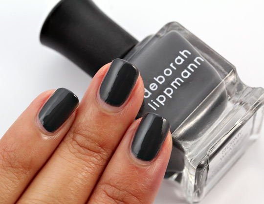 deborah lippmann fall 2011 stormy weather