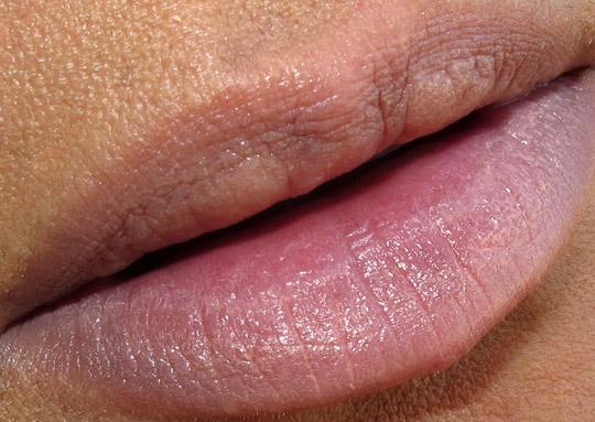 dolce & gabbana cinnamon lipstick