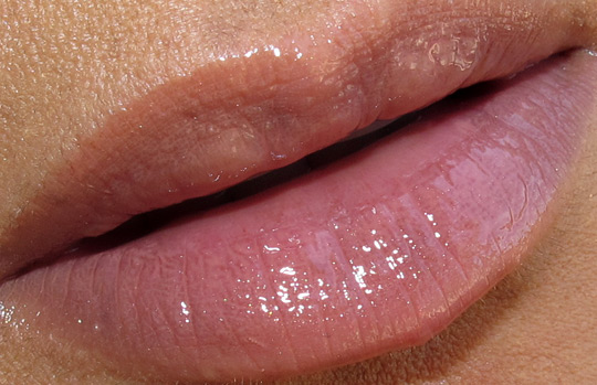 dolce & gabbana praline lip gloss