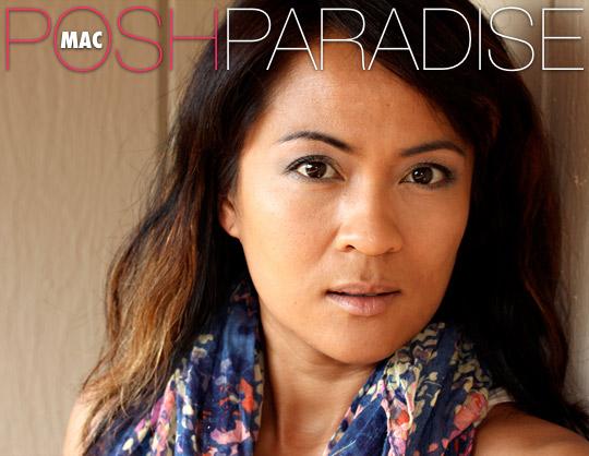 mac posh paradise