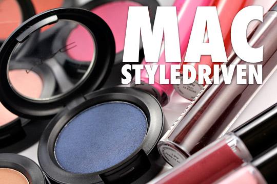 mac style driven