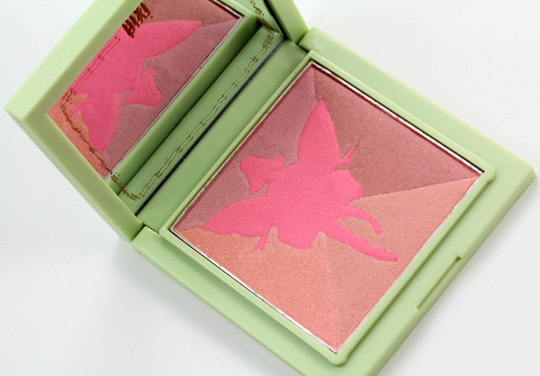 pixi all over magic rose radiance
