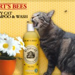 Tabs for Burts Bees Kitty Cat Shampoo