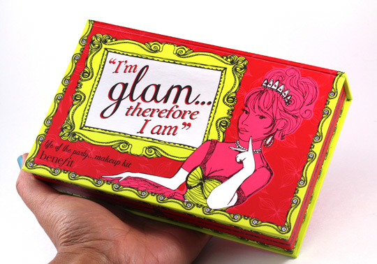 benefit i'm glam therefore i am (3)