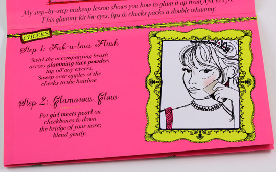 benefit i'm glam therefore i am (6)