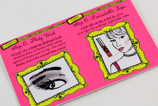 benefit i'm glam therefore i am (8)