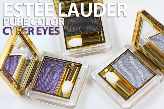 Estee Lauder Pure Color Cyber Eyes