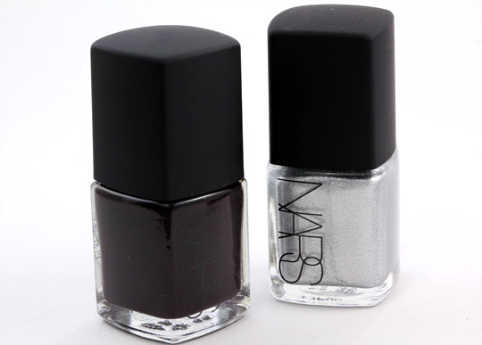 nars endless night space odyssey nail polish