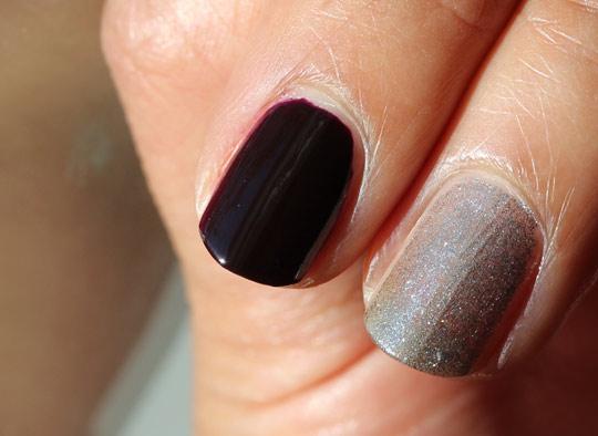 nars holiday 2011 swatches nail polish