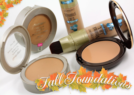 Foundations for a Fab Fall