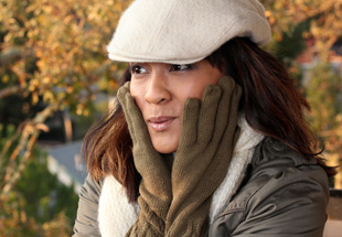 5 Ways to Winterize Your Skin