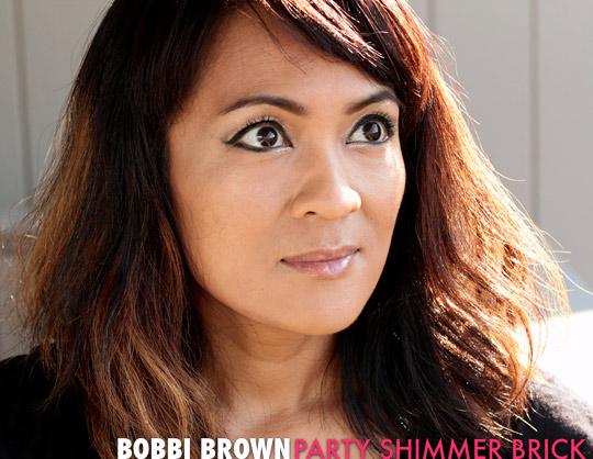 bobbi brown party shimmer brick (4)