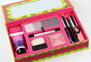 Benefit I'm Glam Therefore I Am Kit