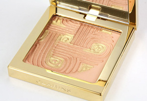 Clarins Holiday 2011 Passion