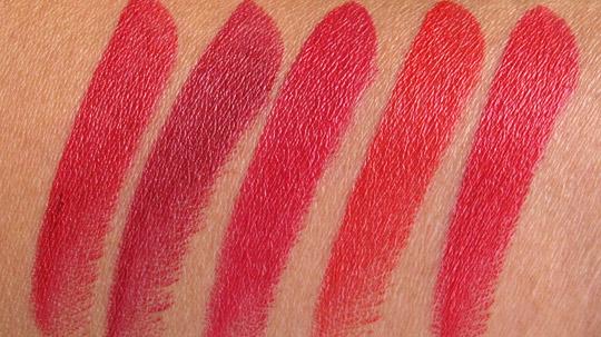 dolce & gabbana ruby collection lipsticks (6)