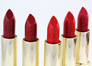 Dolce and Gabbana Ruby Lipstick