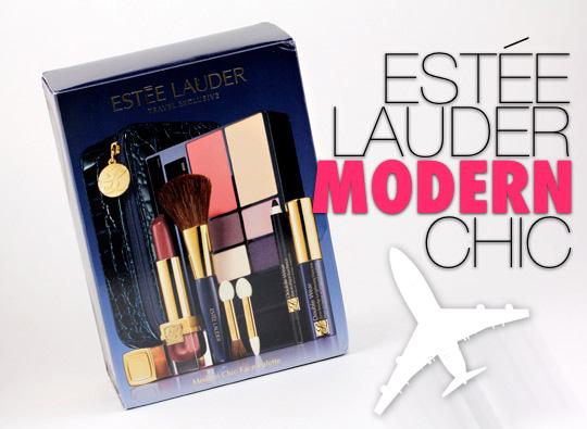 Estee Lauder Modern Chic Face Palette