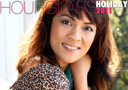 hourglass holiday 2011