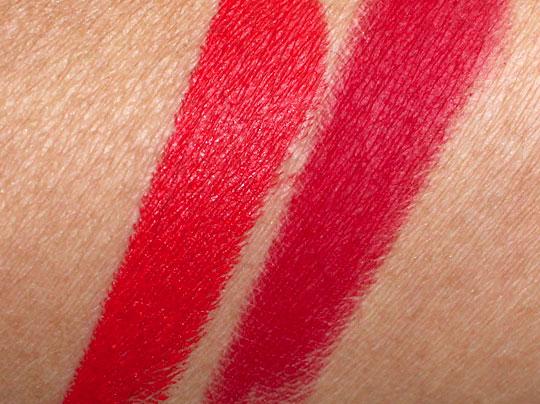 mac lady danger lipstick (2)