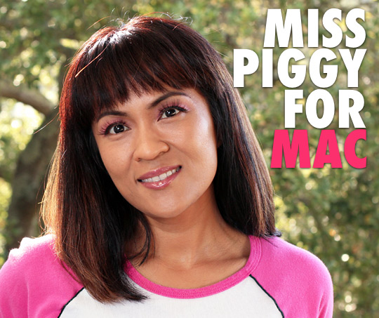 miss piggy for mac