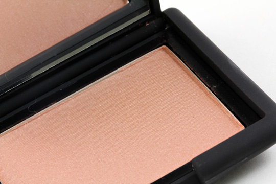nars madly blush (2)