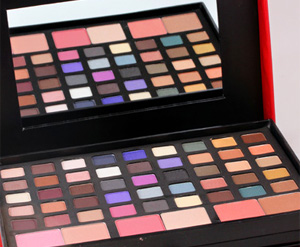 Smashbox Be Discovered Palette