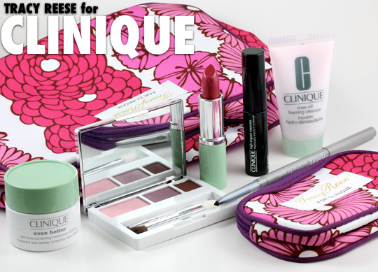 Clinique Gift with Purchase Now Through Nov. 20 at Nordstrom Stores