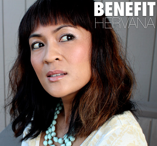 benefit hervana