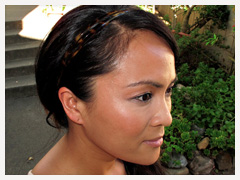Goody Tortoise-Shell Headband