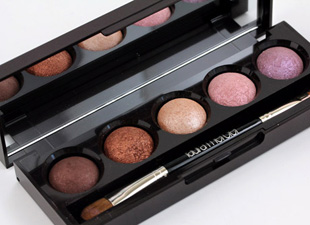 Laura Mercier Baked Eye Colour Palette