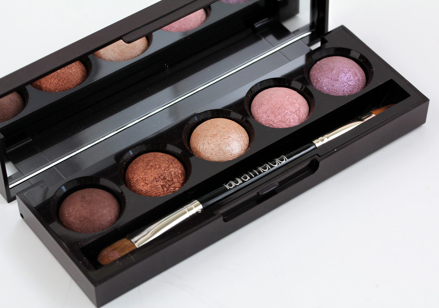 Laura Mercier Limited Edition Baked Eye Colour Palette Makeup And