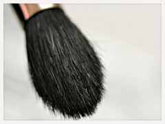 MAC 226 Small Tapered Blending Brush