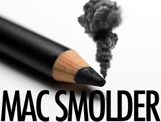 MAC Smolder Eye Kohl