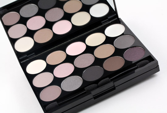 nyx holiday 2011 (2)