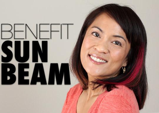 Benefit Sun Beam (5)
