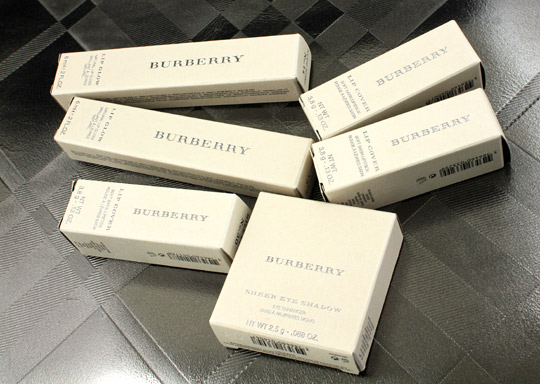 burberry beauty spring 2012 (1)