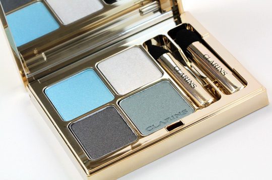 clarins colour breeze spring 2012 (2)