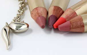 Dolce & Gabbana Charm Pencil Collection