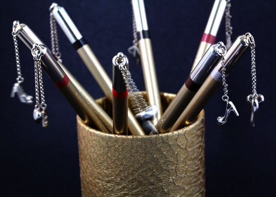 dolce & gabbana charm pencil collection (5)