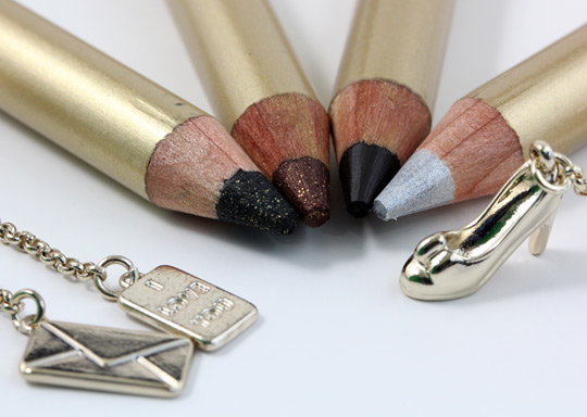 dolce & gabbana charm pencil collection (3)