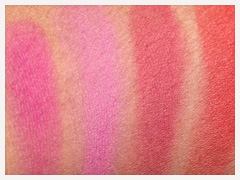 Estee Lauder Pure Color Blushes