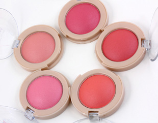 Maybelline Dream Bouncy Blush