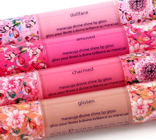 tarte maracuja divine shine lip gloss (2)