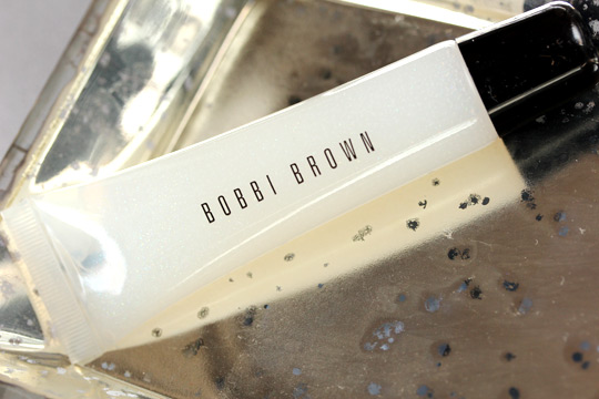 Bobbi Brown Crystal Glitter Lip Gloss