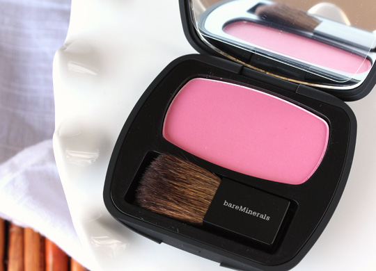 Get Ready for More Bare Escentuals bareMinerals Blushes ...